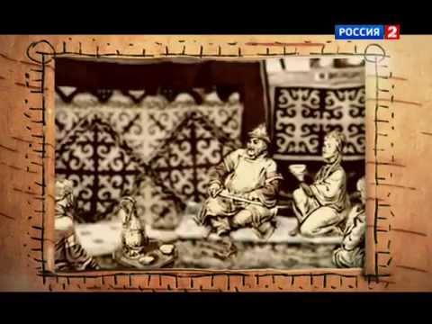 Александр Невский Как из монстра сделать героя