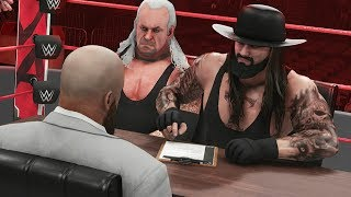 wwe-2k19-what-happens-if-undertaker39s-son-signs-for-wwe