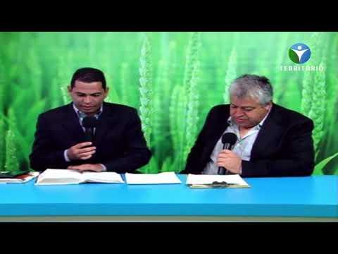 Cosas curiosas Pastores Edgar Diaz y John Morales