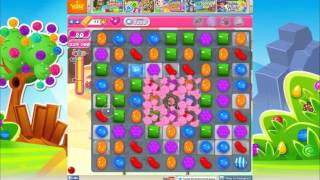 Candy Crush Saga Level 1326 (No Boosters)