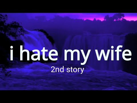 I Hate My Wife -2  ,Bengali Heart Touching Romantic Audio Story - charu diary