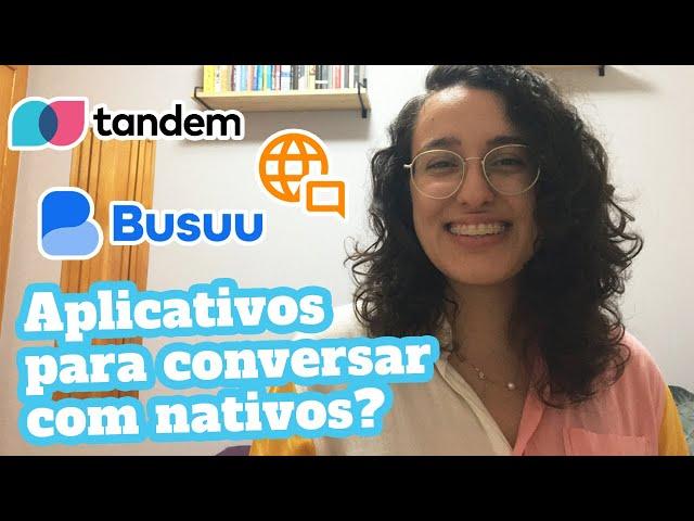 5 Aplicativos Gratuitos Para Conversar Com Nativos em Vários Idiomas