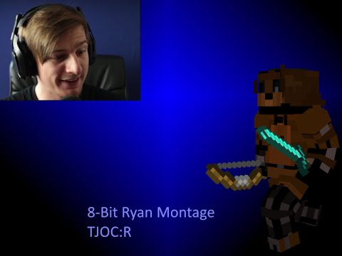 8bit ryan funniest montage made by drakegamer youtube