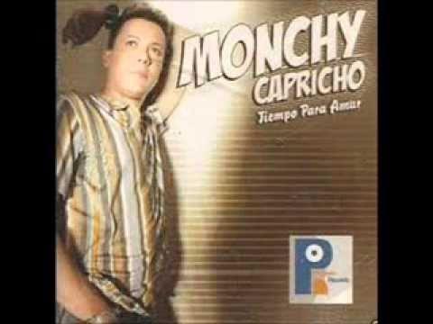 monchy capricho nuestro amor