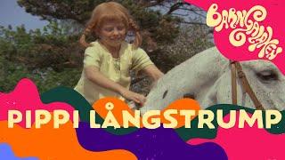 Pippi långstrump film youtube