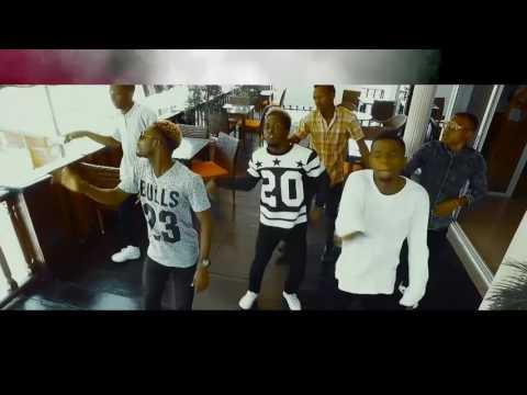 J-Rio x Basko - Bras Ballants (Video Danse) // Paranoyak Crew