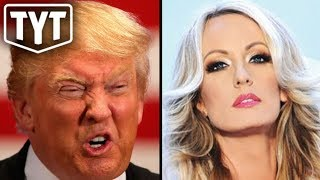 Is This What Trump Said Before Sleeping With Stormy Daniels?