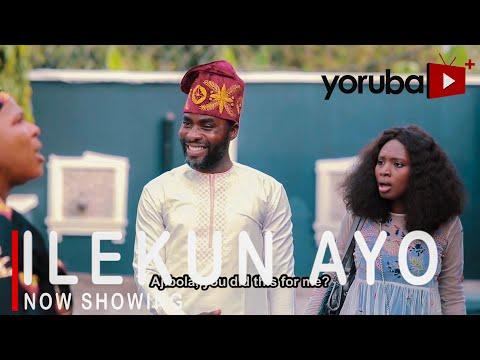 Download Ilekun Ayo Yoruba Movie