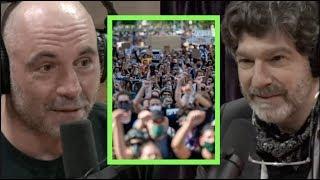 Bret Weinstein Saw Civil Unrest Coming, Where He Thinks It Will Go | Joe Rogan