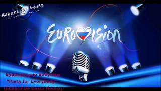 Бурановские Бабушки - Party for Everybody (Eduard De Costa Remix) EUROVISION 2012