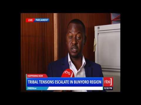 Tribal Tensions Escalate in Bunyoro