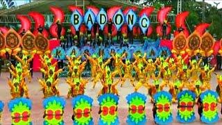 Kasubaan Festival - Araw ng Tago 101 - Surigao del Sur - Badong National High School