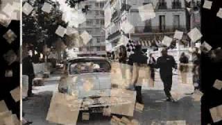 "Les Double Six ""Westwood walk ""  1962"