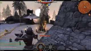 Darkfall Unholy Wars - Open World PvP