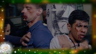 La Rosa de Guadalupe: Juancho estuvo a punto de ser linchado   Un buen ejemplo