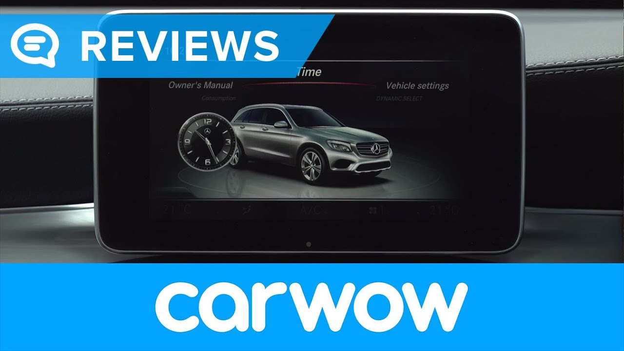 What is Mercedes COMAND? Is it worth it? | carwow