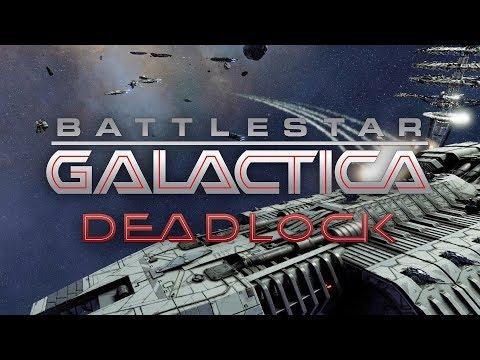 What is... Battlestar Galactica Deadlock