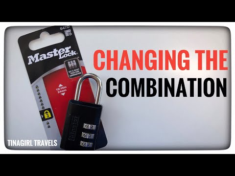 Master Lock 643DWD 4 Pack 1-9//16in Wide Set Your Own WORD Combination Padlock FBA/_643DWD