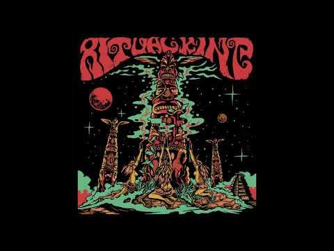 Ritual King - Ritual King (Full Album 2020)