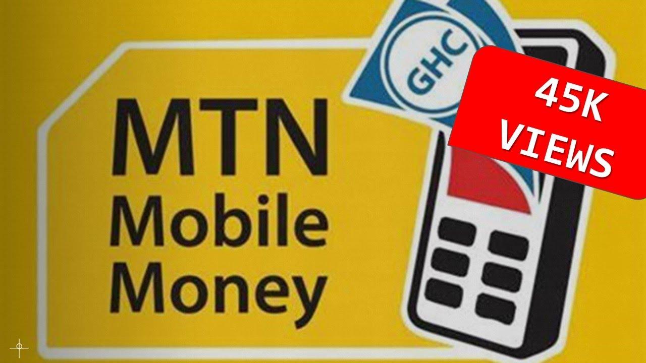Download Mtn Mobile Money App