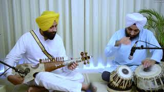Tabla & Rabab Solo Part 2 (Ustad Anikbar Singh ji & Satnam Singh