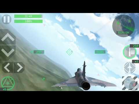 Game Review : Strike Fighters Legends | Life In A Dreamless