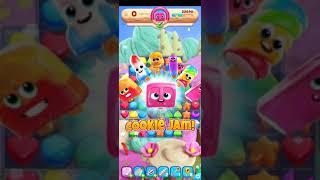 Cookie Jam Blast Game Play Walkthrough Levels 4781-4790 screenshot 5