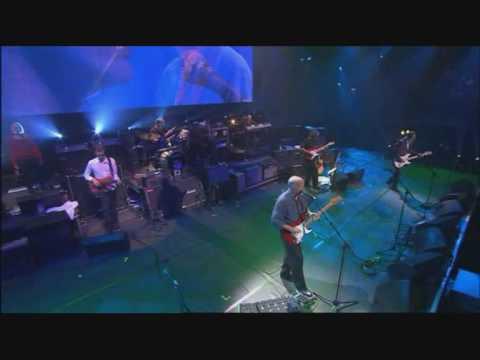 DAVID GILMOUR - SORROW - FENDER 50th mp3