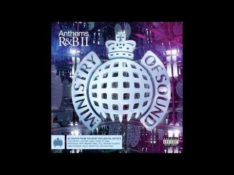 Anthems R&B II megamix (Ministry of Sound UK) (OUT NOW!)