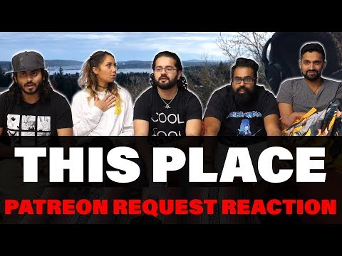 This Place - Short Film By Carson Handley - Patreon Request Reaction