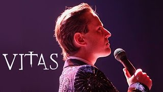 Download VITAS - Криком журавлиным/Crying of Crane (Official video 2006) Mp3 and Videos