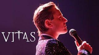 Смотреть клип Vitas - Криком Журавлиным