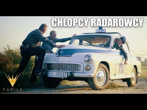 Andrzej Rosiewicz & ; Andrzej Koziński - Chłopcy Radarowcy