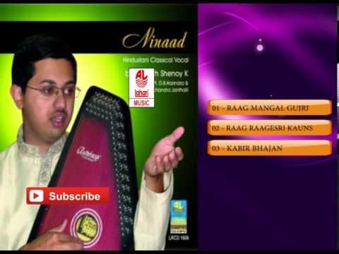 Classical Songs Kannada | Ninaad Abhijith Shenoy | Classical Music