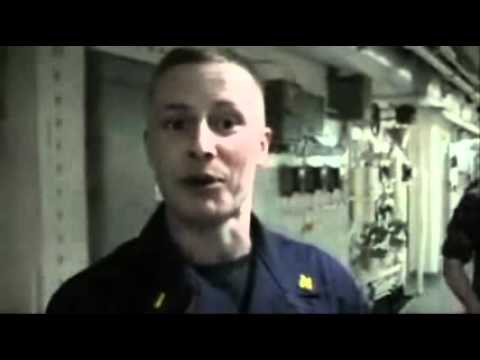 Live Stennis TV:Surprise USS John Stennis Invaded Iran Exercise P.3 Happy New Year