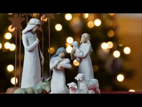 'God and Sinners reconciled'   Hark the herald angels sing, Christmas Carol