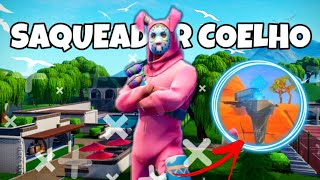 I BOUGHT RABBIT'S SKIN AND SOMETHING WEIRD HAPPENED AT FORTNITE!!!