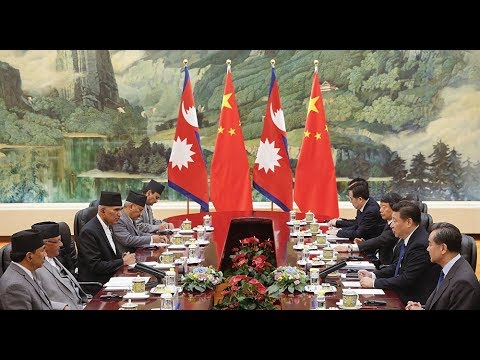 India wary as China takes up Doklam issue with Nepal