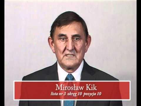 Mirosław Kik