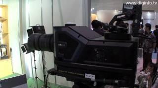 スーパーハイビジョン・フル解像度カメラシステム : DigInfo ハイビジョン 検索動画 22