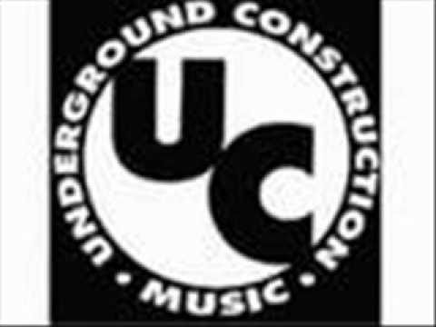 Mark V & Poogie Bear -  World War 2 (DJ Passion Remix) - UC