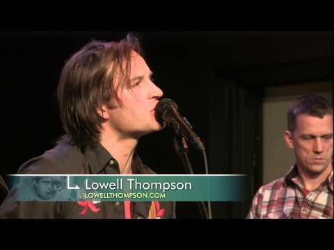 Vermont Music Showcase: Lowell Thompson