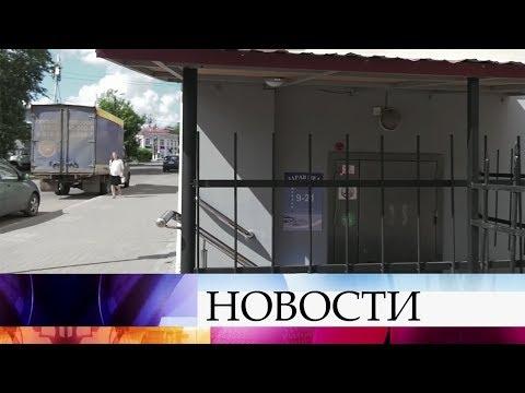 Несколько медицинских центров Кирова оказались нелегальными клиниками.
