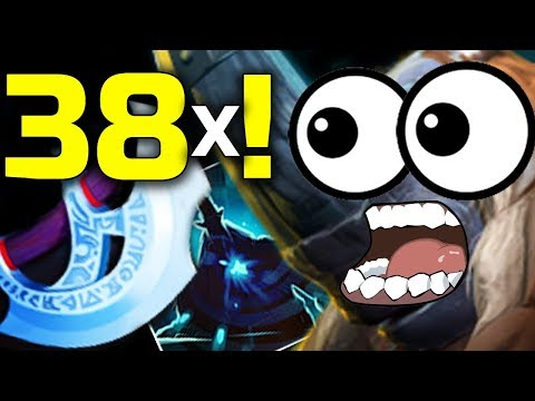 Black^ NEW RECORD! 38x Manta RP Dodges in a Row! Dota 2