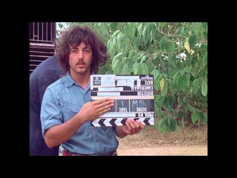 The Texas Chain Saw Massacre 1974 Outtakes