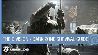 Tom Clancy's The Division - Don't Be Afraid of the Dark Zone [US]