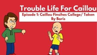 caillous future life series by paul verdi