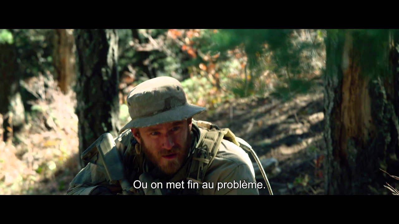 DU SANG ET DES LARMES - Bande-annonce VOST HD