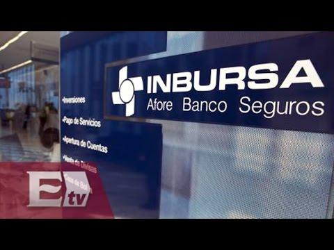 Inbursa Concreta La Adquisión De Banco Walmart/ Darío Celis