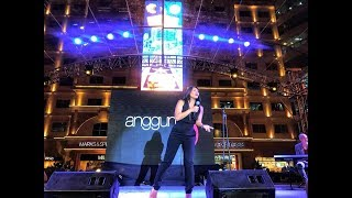 Video Anggun live in Manila - What We Remember (Live at Eastwood Mall) download MP3, 3GP, MP4, WEBM, AVI, FLV Agustus 2018